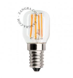 Bec LED E14 2,5W Avi Zangra