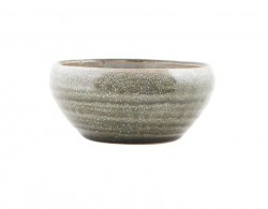 Bol verde din ceramica 14,5 cm Nord House Doctor