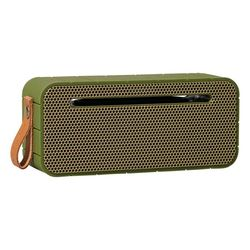 Boxa wireless aMOVE verde army Kreafunk