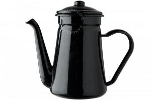 Ceainic negru din email 1 L Herbal Eve Black Zangra