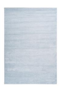 Covor albastru din polipropilena 120x170 cm Amigo Uni Lalee