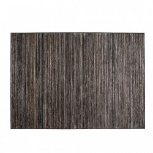 Covor gri din textil 170x240 cm Keklapis Grey Dutchbone