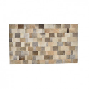Covor multicolor din blana 90x150 cm Nature Giner y Colomer