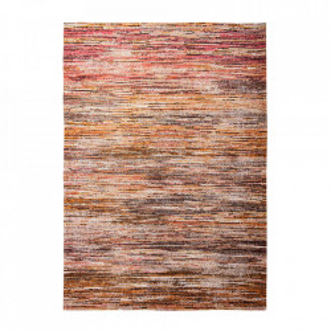 Covor multicolor din bumbac Sari More Sandalwood Louis de Poortere (diverse dimensiuni)