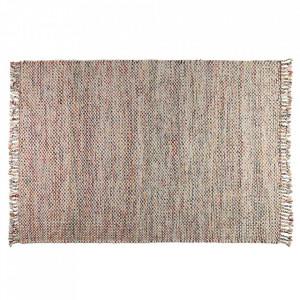 Covor multicolor din lana 200x300 cm Tuco Zago
