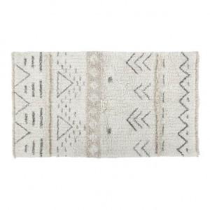 Covor multicolor din lana 80x140 cm Lakota Day Lorena Canals
