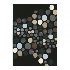 Covor multicolor din lana si viscoza Estella Carnaval Brink & Campman (diverse dimensiuni)