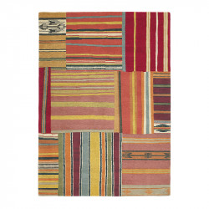 Covor multicolor din lana Yara Outofthebl Brink & Campman (diverse dimensiuni)