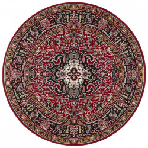Covor multicolor din polipropilena 160 cm Mirkan Skazar Isfahan Nouristan