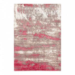 Covor multicolor din viscoza si lana Legacy Ligne Pure (diverse dimensiuni)
