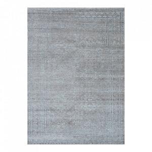 Covor multicolor din viscoza si lana Native Ligne Pure (diverse dimensiuni)