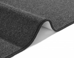 Covor negru Casual BT Carpet (diverse marimi)