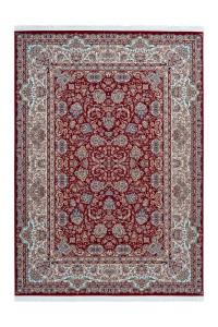 Covor rosu din polipropilena Royal Pattern Lalee (diverse dimensiuni)