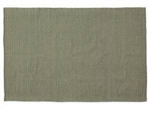 Covor verde din PET 130x190 cm Atmosphere La Forma