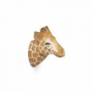 Cuier multicolor din lemn Giraffe Ferm Living