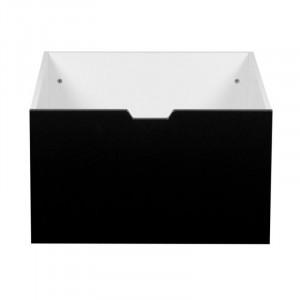 Cutie din placa fibrolemnoasa Mini Mezzanine Moonshadow Quax