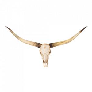 Decoratiune din polirasina pentru perete 81x173 cm Bull LifeStyle Home Collection