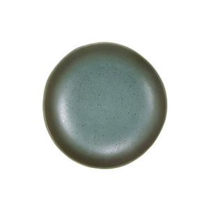 Farfurie desert din ceramica 17,5 cm 70's Moon HK Living