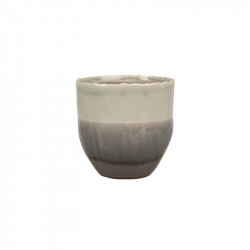 Ghiveci multicolor din ceramica 16 cm Chelsey Lifestyle Home Collection