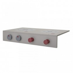 Jucarie din MDF Stove Bloomingville