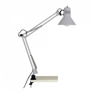 Lampa birou din metal 70 cm Hobby Titan Brilliant