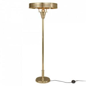 Lampadar auriu din alama 139 cm Auriol Versmissen