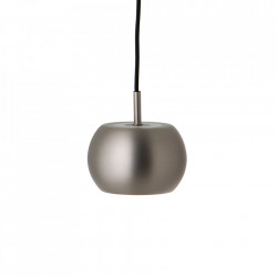Lustra din metal BF 20 Brushed Satin Frandsen Lighting