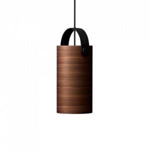 Lustra maro din lemn OOTW Frandsen Lighting