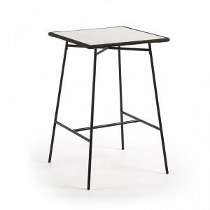Masa bar din ciment 70x70 cm Freeman La Forma