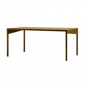 Masa pentru cafea din metal 60x100 cm Obroos Custom Form