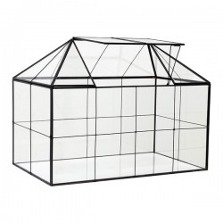 Minisera din sticla Greenhouse HK Living