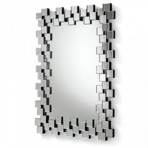 Oglinda decorativa 120x85 cm Myra Kave Home