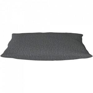 Perna de podea pentru exterior gri inchis din olefina 40x70 cm Classic Bolia