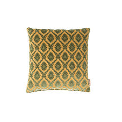 Perna verde 45x45 cm Glory Green Dutchbone