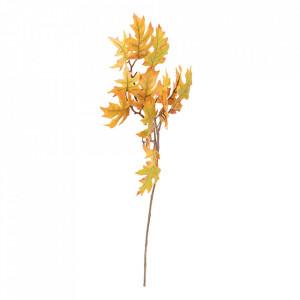 Planta artificiala din plastic 87 cm Oak Lifestyle Home Collection