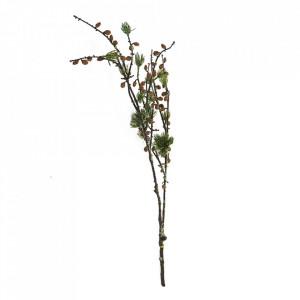 Planta artificiala din polietilena si fier 105 cm Lifestyle Home Collection