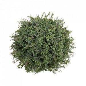 Planta artificiala din PVC 34 cm Deng Ixia