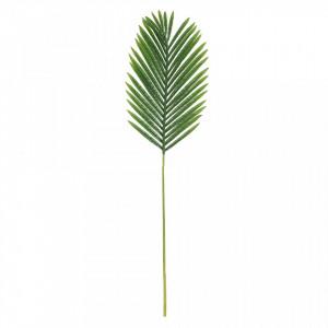 Planta artificiala verde 110 cm Palmas Woood