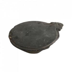 Platou pentru servire din piatra 37x45 cm Sebam Raw Materials