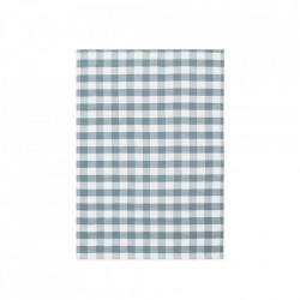 Prosop pentru bucatarie albastru din bumbac 50x70 cm Ren Normann Copenhagen