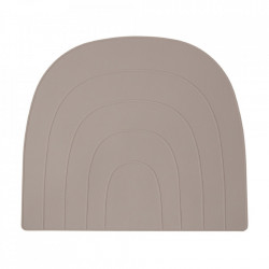 Protectie masa din silicon 34x41 cm Rainbow Clay Oyoy