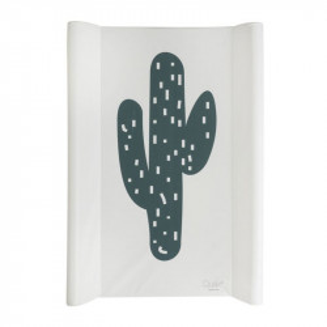 Saltea din PVC pentru masa de infasat 50x70 cm Cactus Quax