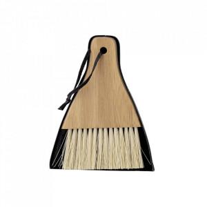 Set matura si faras din bambus si metal Dust Bloomingville
