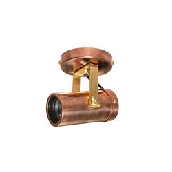 Spot LED cupru Scope-I Copper Dutchbone