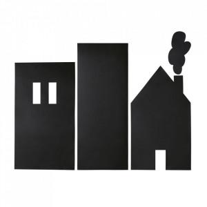Sticker pentru perete din PVC Nisi Kave Home