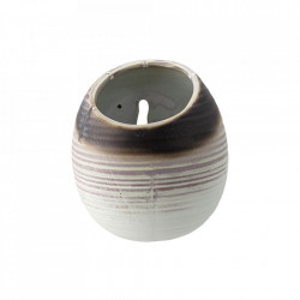 Suport ghiveci multicolor din ceramica pentru perete Seyla Bloomingville