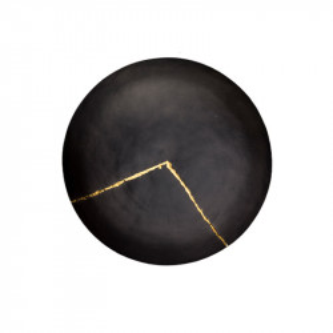 Tava rotunda din fier 30 cm Nigel LifeStyle Home Collection