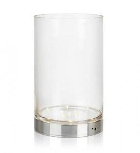 Vaza cu LED-uri din sticla 29 cm Bouquet Markslojd