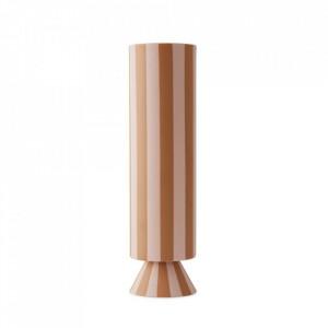 Vaza din ceramica 31 cm Toppu Camel Oyoy