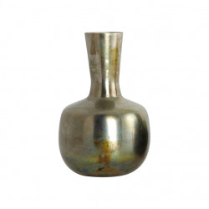 Vaza din metal 15 cm Antique House Doctor